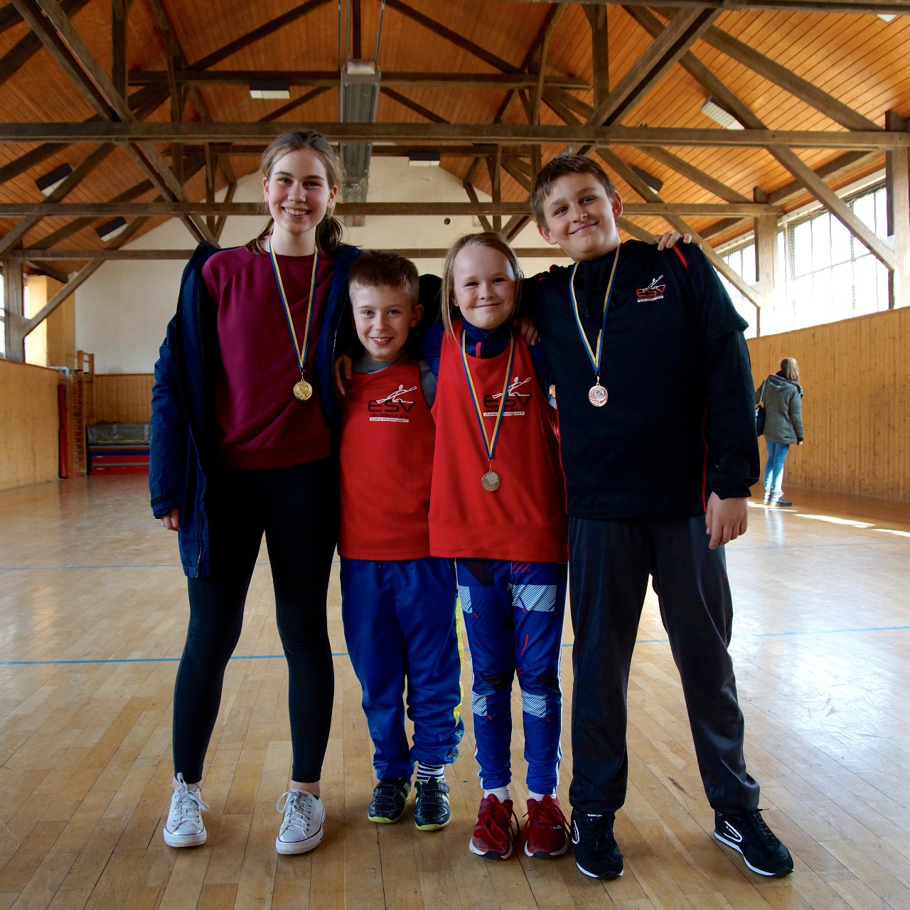 10. Winterathletics Lauenhain